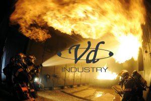 VD-INDUSTRY et le SDIS88