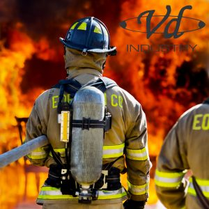 Pompiers VD-INDUSTRY
