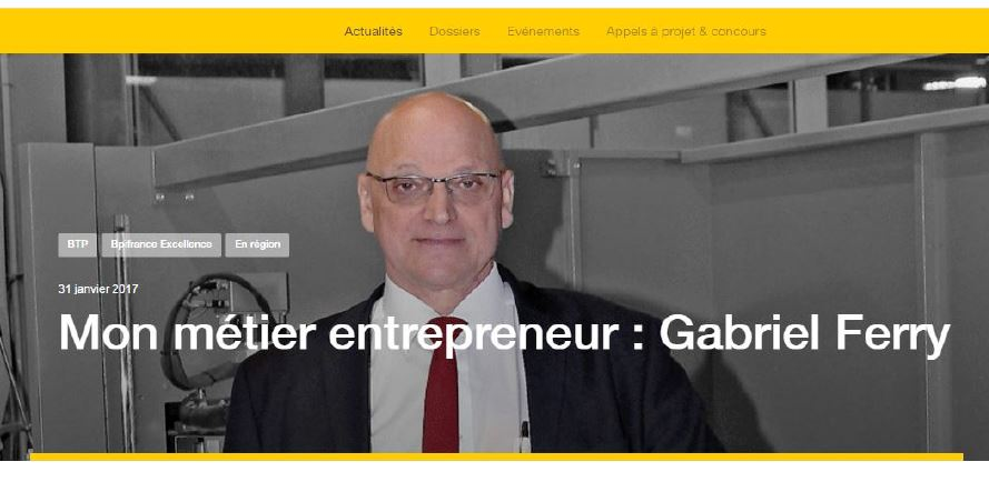 BPI France - janvier 2017 - Gabriel Ferry