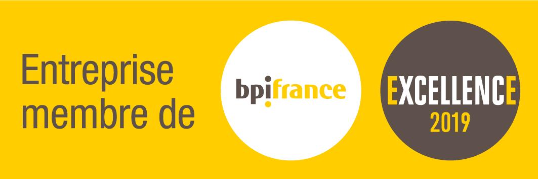 Membre de BPIfrance Excellence