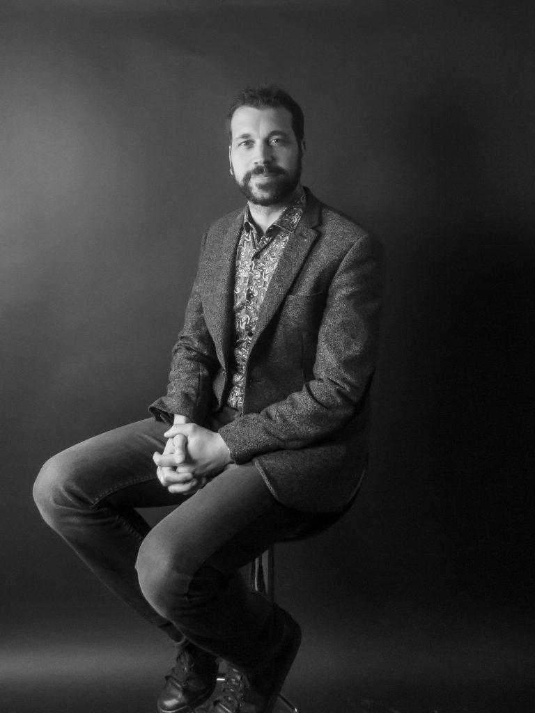 Emmanuel FERRY, nouveau Directeur Général VD-Industry