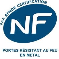 NF277 für Frankreich