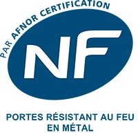 NF277 for France