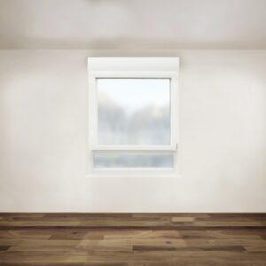 W811-CR3-CE fenêtre PVC anti-effraction CR3