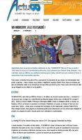Actu 88 - mars 2013 - anniversaire 10 ans VD-INDUSTRY