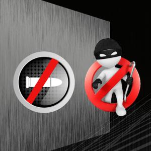 SECURITEK : burglar resistant and bullet proof